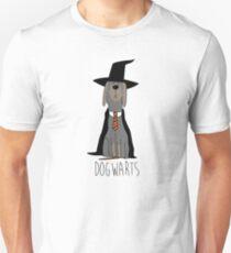 potter dogs dogwarts Unisex T-Shirt