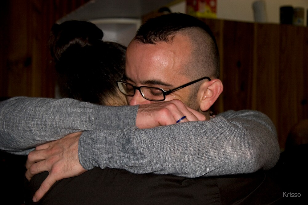 Hugs by Krisso