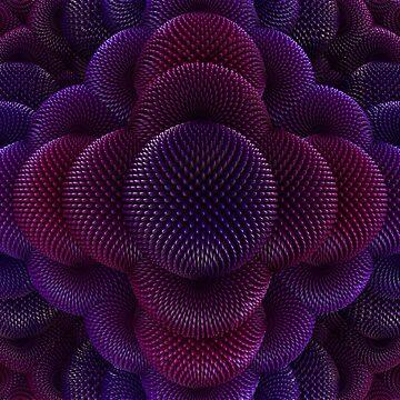Sphere  Blend by aureliuscat