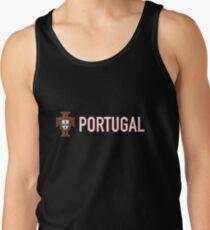 Portugal Men's Tank Top