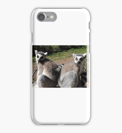 Two-Riffic  iPhone Case/Skin