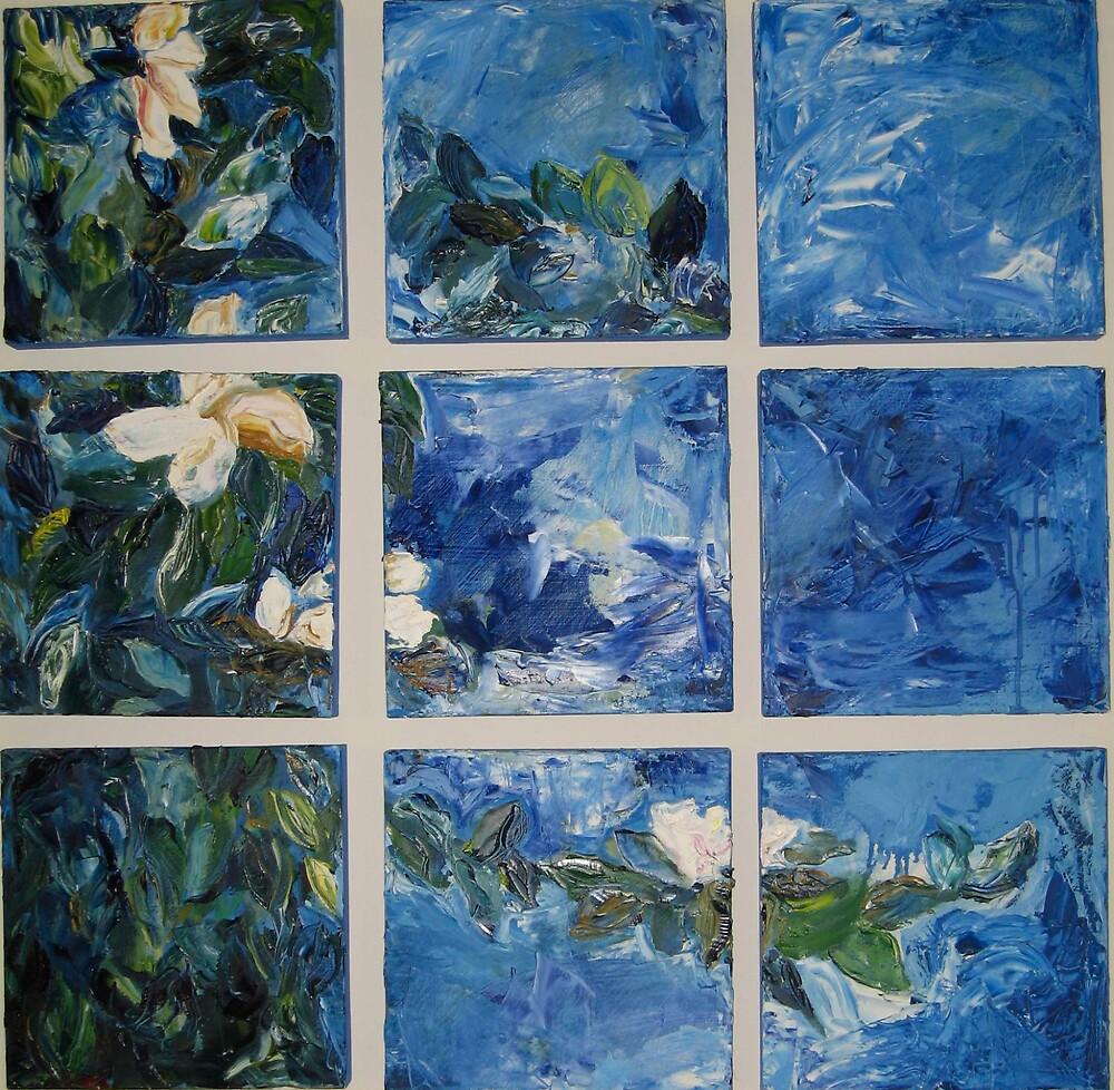 Window by Mimi Elliott Gannon