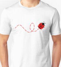 Marienkäfer Slim Fit T-Shirt