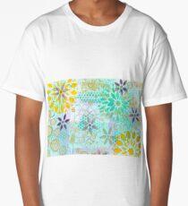 Layer Upon Layer # 1 Long T-Shirt
