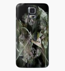 Angels At The Crossroads  Case/Skin for Samsung Galaxy