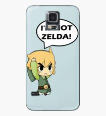 I'm Not Zelda Case/Skin for Samsung Galaxy