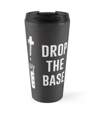 Drop the Bass Chemistry Base by TheShirtYurt