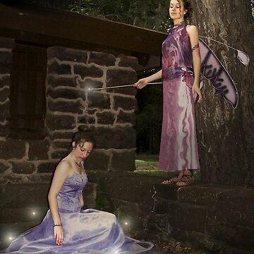 Cinderella Transformed by fairygirl