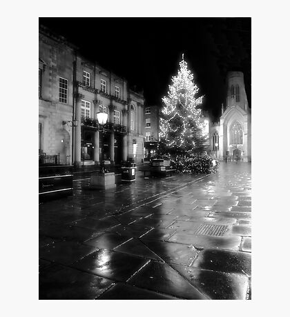 Christmas is coming... Photographic Print