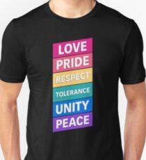 Six Words Unisex T-Shirt