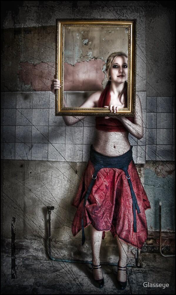 Re-Framed by Glasseye