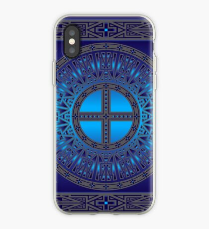 The Ancestors (Dragonfly) iPhone Case