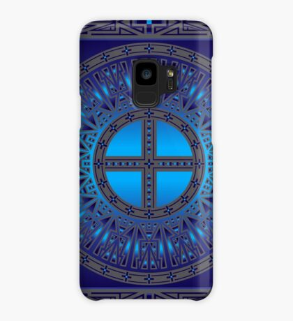 The Ancestors (Dragonfly) Case/Skin for Samsung Galaxy