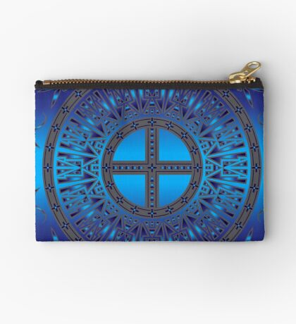 The Ancestors (Dragonfly) Studio Pouch