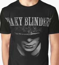 great blinders Graphic T-Shirt