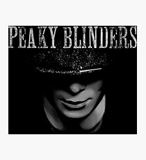 great blinders Photographic Print