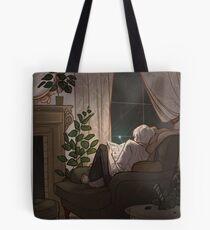 Einsamkeit Tasche