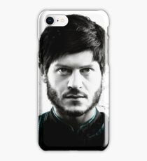 Inhuman iPhone Case/Skin