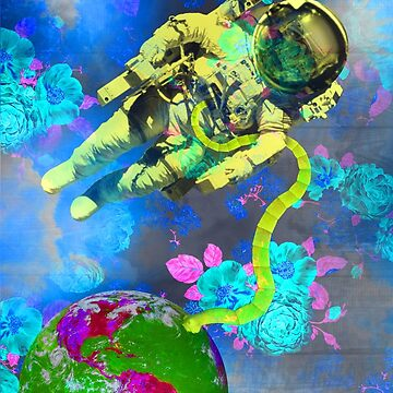 ASTROBOY APOCALYPSE by squigglemonkey