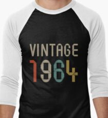 1964 53 years old birthday  T-Shirt