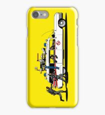 Ghostbusters Sunshine iPhone Case/Skin