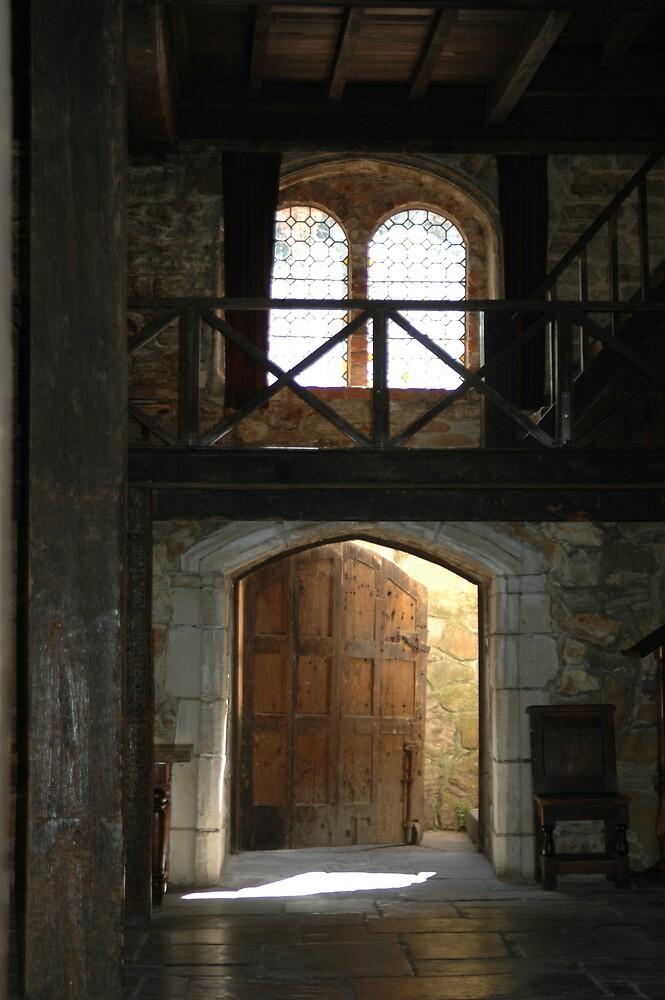Inside by Melle