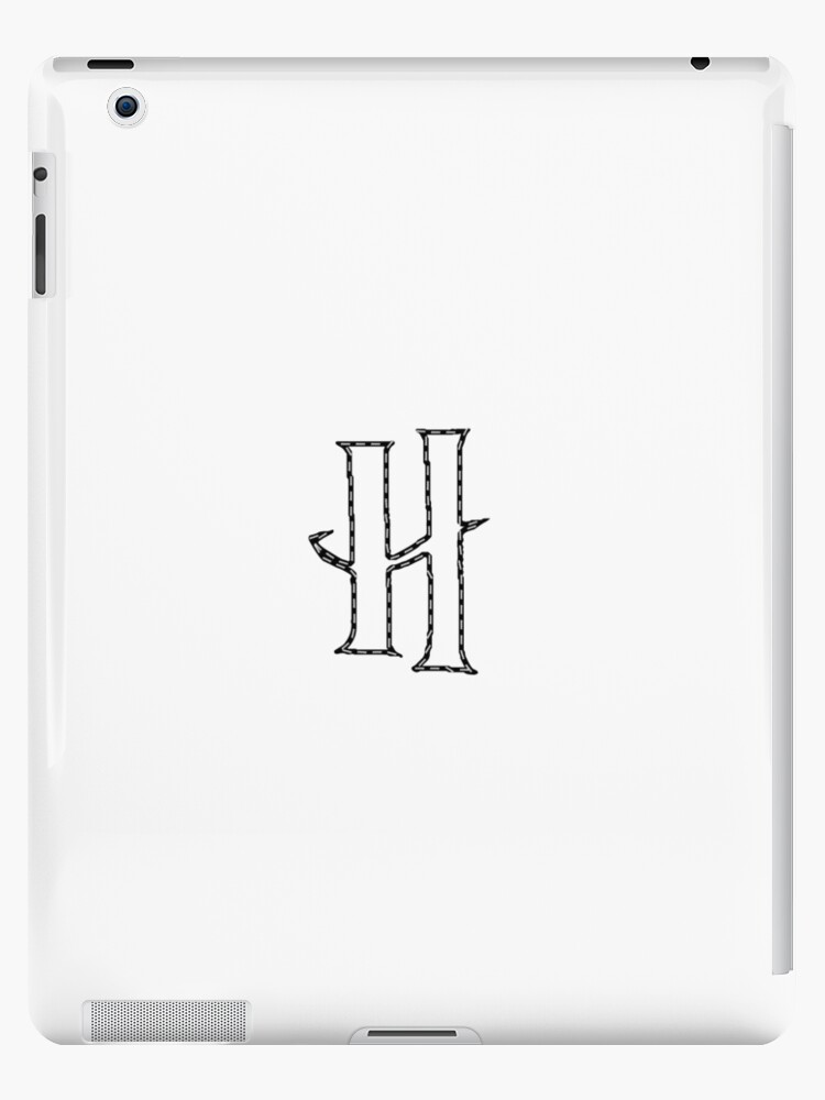 Letter H by SmartTees