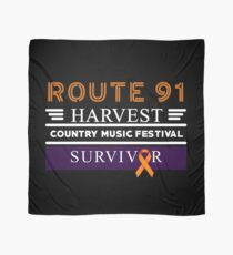 Las Vegas Shooting Survivor | This is the original design and uploaded at 8100 px = super high quality printing Scarf
