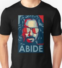 the dude abide T-Shirt