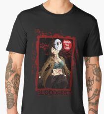 Jason Voorhees Men's Premium T-Shirt