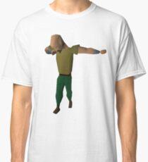 Old School RuneScape Dab Classic T-Shirt