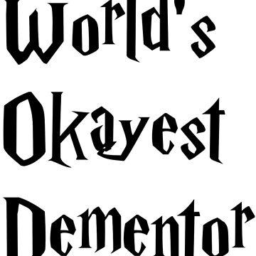 World's Okayest Dementor by Momente