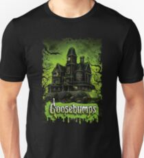 awesome goosebumps Unisex T-Shirt