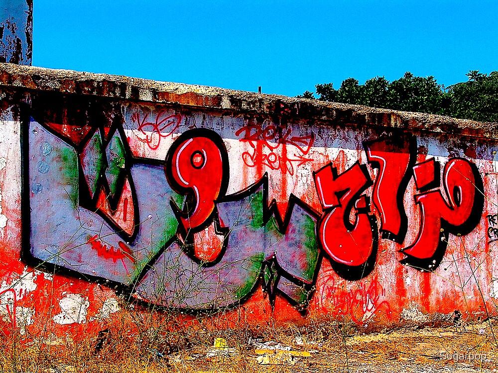 Beirut Moods by Sugarpop