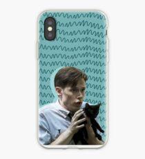 Dirk Gently iPhone Case