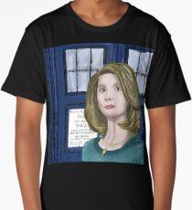 Doctor Whittaker Long T-Shirt