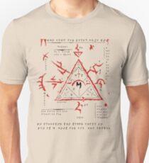 Mysterium Xarxes 2 T-Shirt