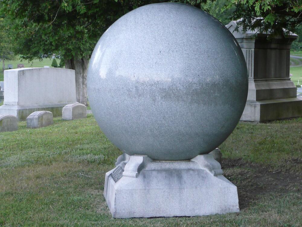 Sphere by phil777
