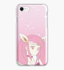 League of Legends - Star Guardian Lux  iPhone Case/Skin