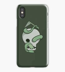 Go! Deatheaters!  iPhone Case