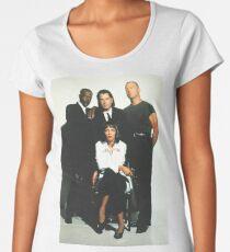 Pulp Fiction Women's Premium T-Shirt