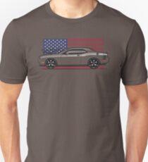 09-17 challenger Multi-Color body Option T-Shirt