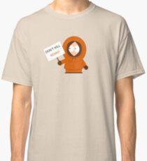 Don't Kill Kenny! Classic T-Shirt