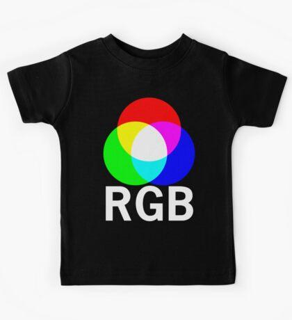 RGB Kids Clothes