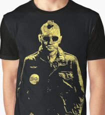 Taxi Driver - The Legend Graphic T-Shirt