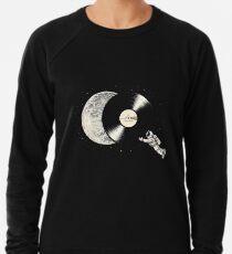 Tha Dark Side of the Moon Lightweight Sweatshirt