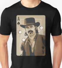 Fashion fades, only wynonna earp digital art style remains the same.  T-Shirt