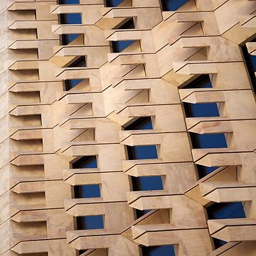 Abstract Building by sbosic