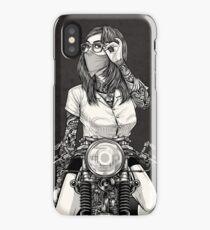 Winya No. 82 iPhone Case