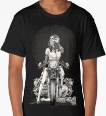 Winya No. 82 Long T-Shirt